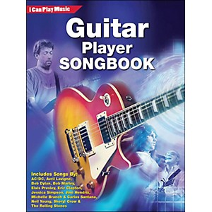 Music-Sales-ICanPlayMusic--Guitar-Course-Book-CD-with-2-DVDs-Standard