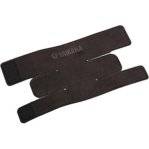 Yamaha-Trumpet-Valve-Guards-Black-Leather