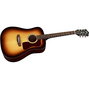 Guild-D-40-Bluegrass-Jubilee-Acoustic-Guitar-Antique-Burst