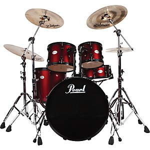 Pearl-Sound-Check-5-Piece-Shell-Pack-Standard