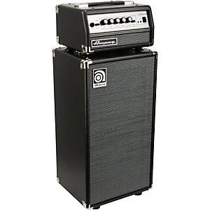 Ampeg-Micro-VR-Bass-Amp-Head-and-SVT210AV-Bass-Speaker-Cabinet-Stack-Standard