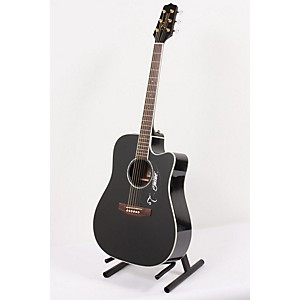 Takamine-EG341SC-Dreadnought-Acoustic-Electric-Guitar-Gloss-Black-886830870781