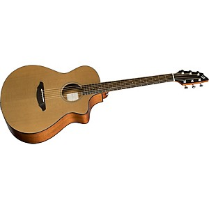 Breedlove-Passport-C250-CMe-Acoustic-Electric-Guitar-Natural