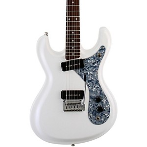 Aria-DM-380-Diamond-Electric-Guitar-White-w--Black-Pickguard