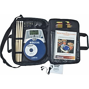 Beatnik-Rhythmic-Analyzer-with-Accessory-Pack-Standard