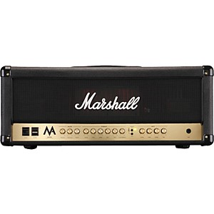 Marshall-MA50H-50W-Tube-Guitar-Amp-Head-Black