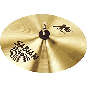 Sabian-Xs20-Splash--Brilliant-10-
