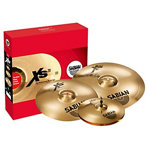 Sabian-Xs20-Rock-Performance-Cymbal-Pack--Brilliant-Standard