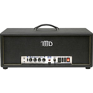 THD-BiValve-30-Box-Head-30W-Tube-Guitar-Amp-Black
