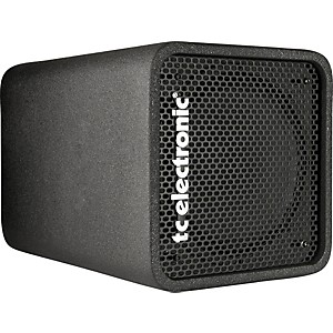 TC-Electronic-RS112-200W-1x12-Bass-Speaker-Cabinet-Black
