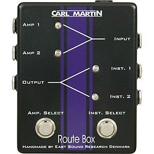 Carl-Martin-Route-Box-Double-A-B-Footswitch-Standard