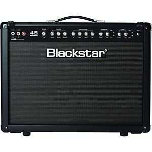 Blackstar-Series-One-45-45W-2x12-Tube-Guitar-Combo-Amp-Black