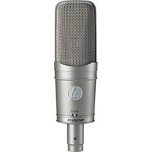 Audio-Technica-AT4047MP-Multi-Pattern-Condenser-Microphone-Standard