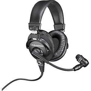 Audio-Technica-BPHS1-Broadcast-Stereo-Headset-with-Dynamic-Boom-Mic-Standard