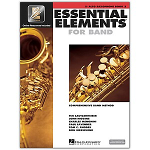 Hal-Leonard-Essential-Elements-for-Alto-Saxophone--Book-2-with-CD--Standard