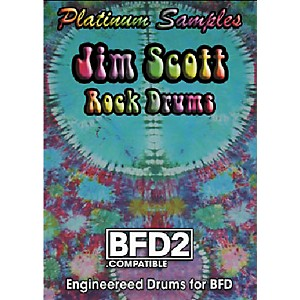 Platinum-Samples-Jim-Scott-Rock-Drums-Volume-2-BFD2-Compatible-Standard