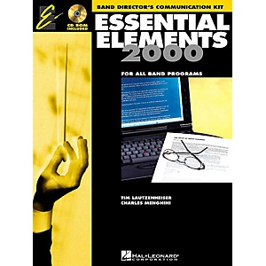 Hal-Leonard-Essential-Elements-Band-Director-s-Communication-Kit-Standard