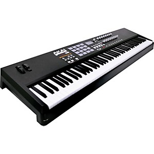 Akai-Professional-MPK88-Keyboard-and-USB-MIDI-Controller-Standard