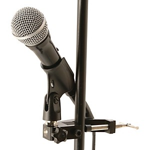 On-Stage-Stands-TM01-Microphone-Mount-Standard