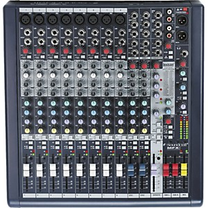 Soundcraft-MFXi-8-Mixer-Standard