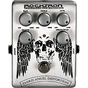 Rocktron-Third-Angel-Distortion-Guitar-Effects-Pedal-Standard