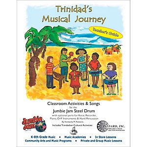 Panyard-Trinidad-s-Musical-Journey-for-Jumbie-Jam---Teacher-s-Guide-Volume-1