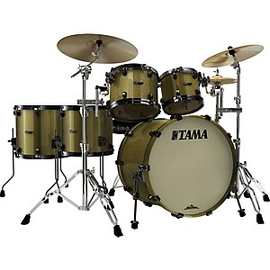 Tama-Starclassic-Maple-5-piece-Shell-Pack-Standard