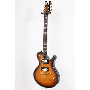 Dean-Deceiver-FMF-Flame-Top-Electric-Guitar-Transparent-Brasilia-886830730177