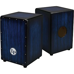 LP-Aspire-Accents-Cajon-Blueburst-Streak