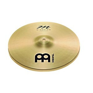 Meinl-M-Series-Medium-Hi-Hat-Cymbals-13-Inch