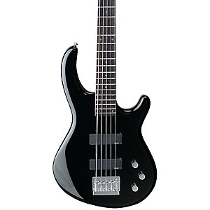 Dean-Edge-1-5-String-Electric-Bass-Guitar-Classic-Black