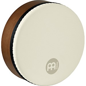 Meinl-Bendir-with-True-Feel-Synthetic-Head-AFRICAN-BROWN-12-inch