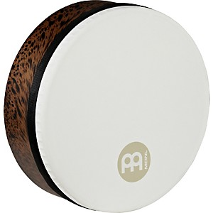 Meinl-Deep-Shell-Tar-with-True-Feel-Head-BROWN-BURL-12-inch