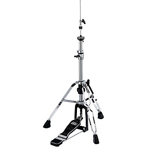 Meinl-Low-Hat-Stand-CHROME