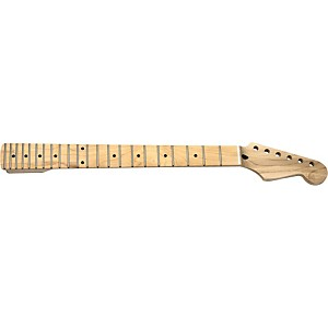 Mighty-Mite-MM2928-Stratocaster-Replacement-Neck-with-Maple-Fingerboard-and-Jumbo-Frets-Standard