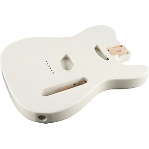 Mighty-Mite-MM2705-Telecaster-Replacement-Body-Antique-White
