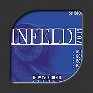 Thomastik-Infeld-Blue-Series-4-4-Size-Violin-Strings-4-4-Size-Hydronalium-A-String