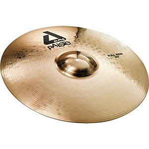 Paiste-Alpha-Full-Ride--Brilliant-20-inch