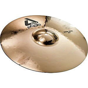 Paiste-Alpha-Brilliant-Rock-Ride-Cymbal-20-inch
