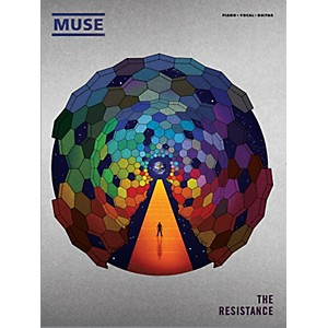 Alfred-Muse---The-Resistance---Piano--Guitar--Vocal-Songbook-Standard