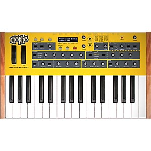 Dave-Smith-Instruments-Mopho-Keyboard-Synth-Standard