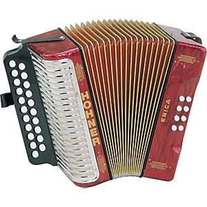 Hohner-Erica-Two-Row-Accordion-AD-Pearl-Red
