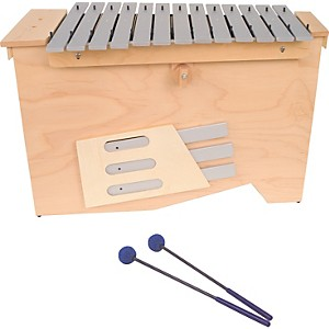 Lyons-Diatonic-Bass-Metallophone-with-Mallets-Standard