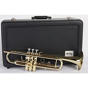 Blessing-BTR-1266-Series-Student-Bb-Trumpet-BTR-1266-Lacquer-886830485985