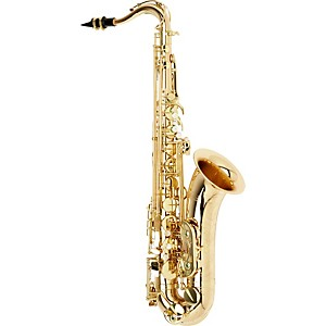 Allora-Paris-Series-Professional-Tenor-Saxophone-AATS-801---Lacquer