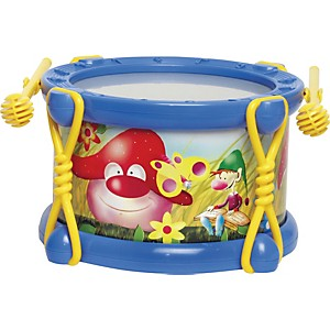 Hohner-Kids-My-First-Drum-Plastic