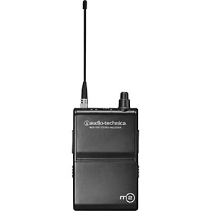 Audio-Technica-M2RM-Bodypack-Receiver-for-M2M-Standard