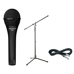 Audix-OM-2-Mic-with-Cable-and-Stand-Standard
