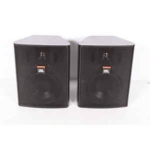 JBL-Control-25-2-Way-5-1-4--Indoor-Outdoor-Speaker-System-Black-886830501043