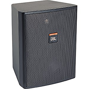 JBL-Control-25AV-Two-Way-5-1-4--Shielded-Indoor-Outdoor-Speaker-Pair-Black
